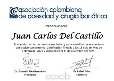 Cirugía bariátrica en Colombia